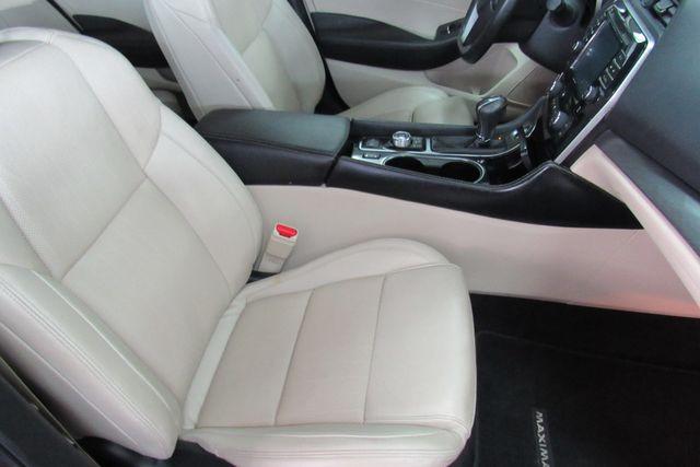 2017 Nissan Maxima SV Chicago, Illinois 7