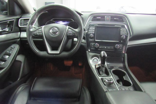 2017 Nissan Maxima SV Chicago, Illinois 10