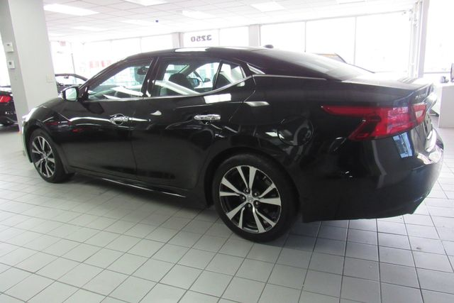 2017 Nissan Maxima SV Chicago, Illinois 3