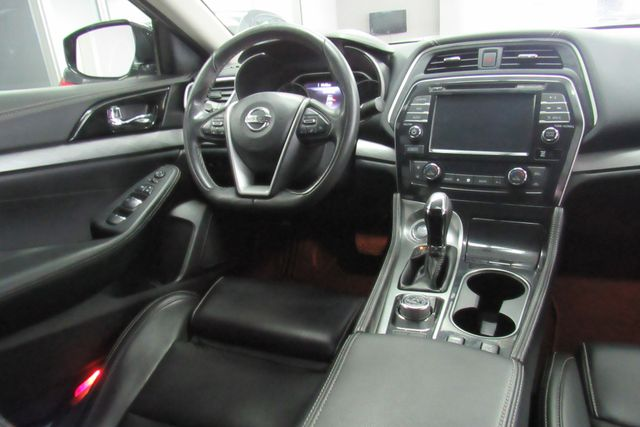 2017 Nissan Maxima SV Chicago, Illinois 9