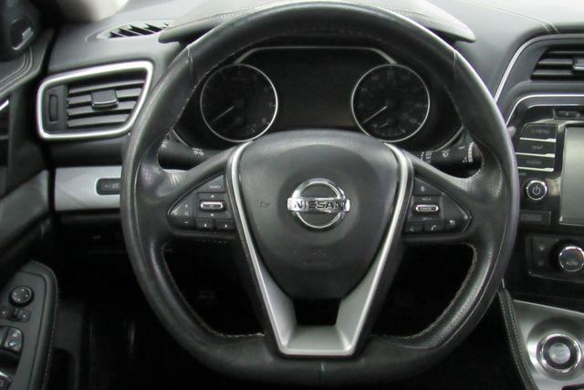 2017 Nissan Maxima SL Chicago, Illinois 14