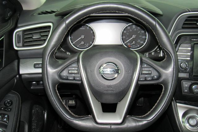 2017 Nissan Maxima SL Chicago, Illinois 15