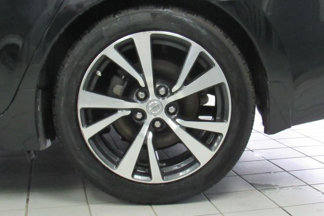 2017 Nissan Maxima SL Chicago, Illinois 28