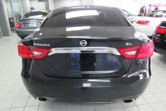 2017 Nissan Maxima SL Chicago, Illinois 8