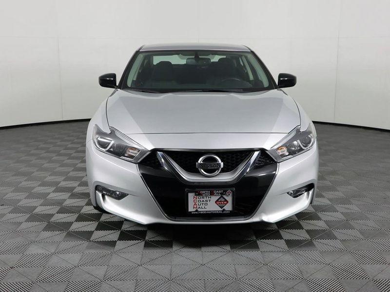 2017 Nissan Maxima S  city Ohio  North Coast Auto Mall of Cleveland  in Cleveland, Ohio