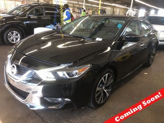 2017 Nissan Maxima in Cleveland, Ohio