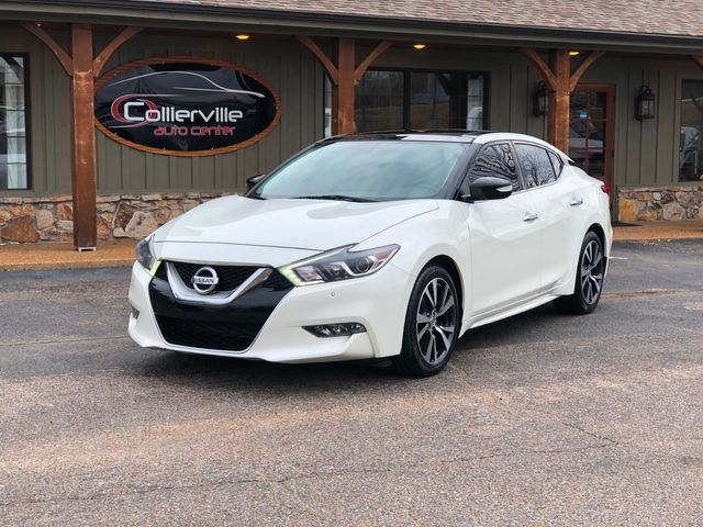 2017 Nissan Maxima SL in Collierville, TN 38107
