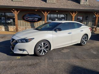 2017 Nissan Maxima S in Collierville, TN 38107