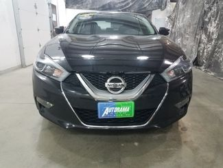 2017 Nissan Maxima SR  Midnight Edition  city ND  AutoRama Auto Sales  in Dickinson, ND