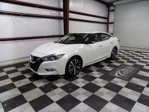 2017 Nissan Maxima SV - Ledet's Auto Sales Gonzales_state_zip in Gonzales, Louisiana