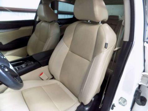 2017 Nissan Maxima SL - Ledet's Auto Sales Gonzales_state_zip in Gonzales, Louisiana