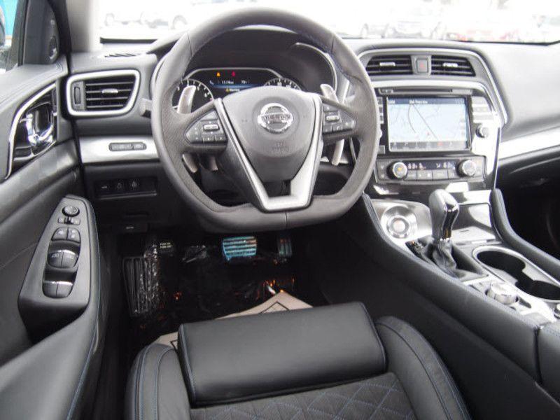 2017 Nissan Maxima SR  city Arkansas  Wood Motor Company  in , Arkansas