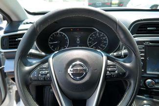 2017 Nissan Maxima SV Hialeah, Florida 11