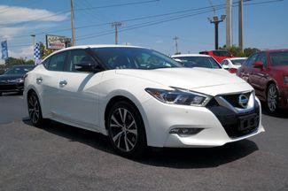 2017 Nissan Maxima SV Hialeah, Florida 2
