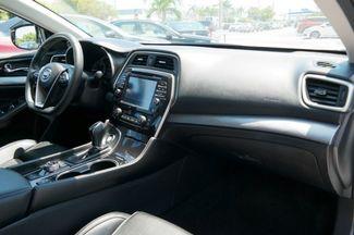 2017 Nissan Maxima SV Hialeah, Florida 44