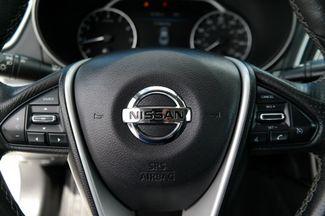 2017 Nissan Maxima SV Hialeah, Florida 16