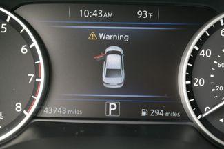 2017 Nissan Maxima SV Hialeah, Florida 18