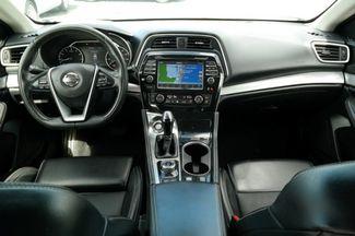 2017 Nissan Maxima SV Hialeah, Florida 30