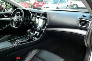 2017 Nissan Maxima SV Hialeah, Florida 42