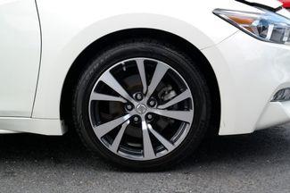 2017 Nissan Maxima SV Hialeah, Florida 43