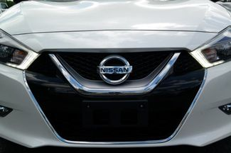 2017 Nissan Maxima SV Hialeah, Florida 45