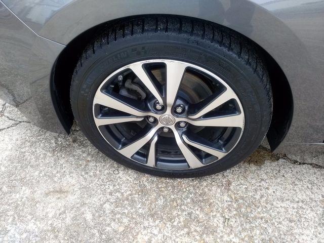 2017 Nissan Maxima SV Houston, Mississippi 6