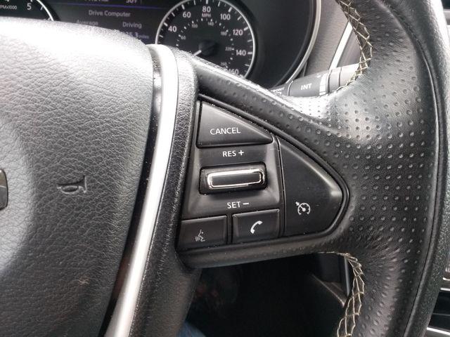 2017 Nissan Maxima SV Houston, Mississippi 20