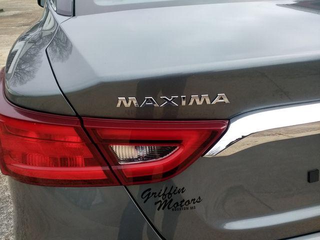 2017 Nissan Maxima SV Houston, Mississippi 8