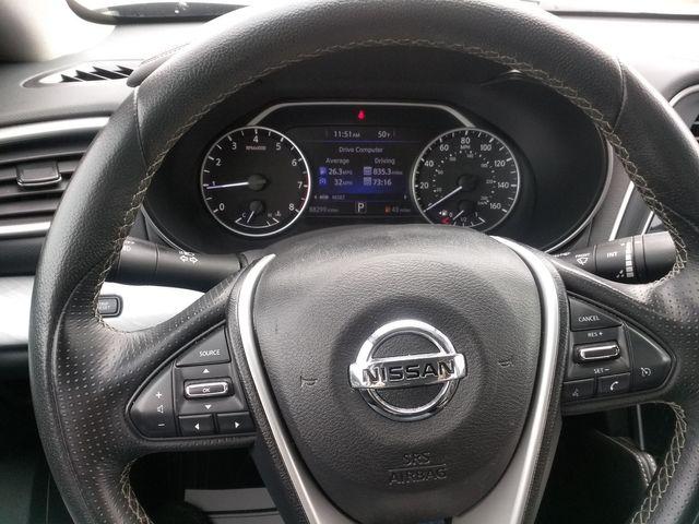 2017 Nissan Maxima SV Houston, Mississippi 13