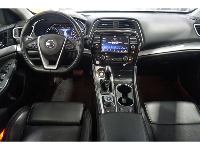 2017 Nissan Maxima SV  city Texas  Vista Cars and Trucks  in Houston, Texas