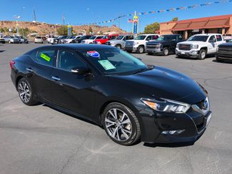 2017 Nissan Maxima SV in Kingman Arizona, 86401