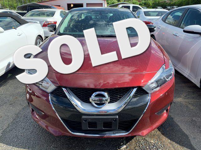 2017 Nissan Maxima SL | Little Rock, AR | Great American Auto, LLC in Little Rock AR AR
