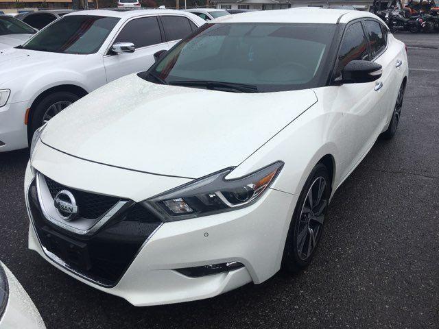 2017 Nissan Maxima SV   Little Rock, AR   Great American Auto, LLC in Little Rock AR AR