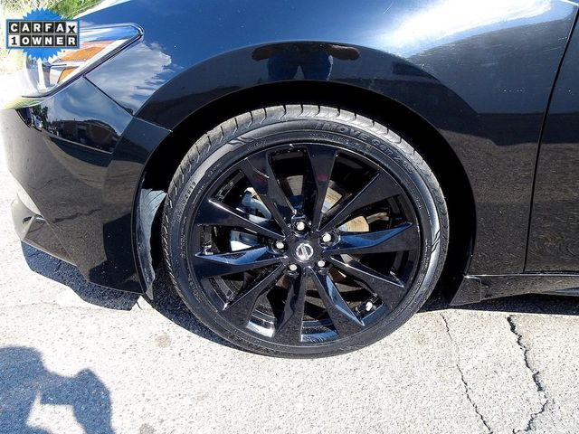 2017 Nissan Maxima SR Madison, NC 10
