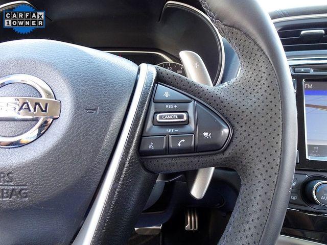 2017 Nissan Maxima SR Madison, NC 15