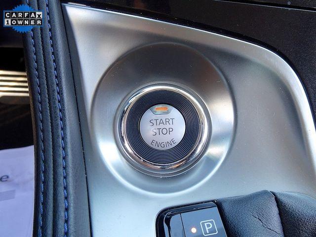 2017 Nissan Maxima SR Madison, NC 18