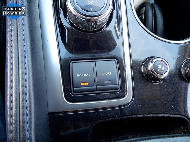 2017 Nissan Maxima SR Madison, NC 26
