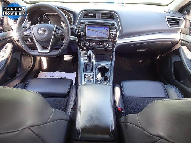2017 Nissan Maxima SR Madison, NC 38