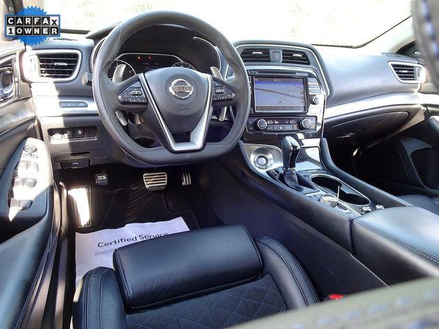 2017 Nissan Maxima SR Madison, NC 39