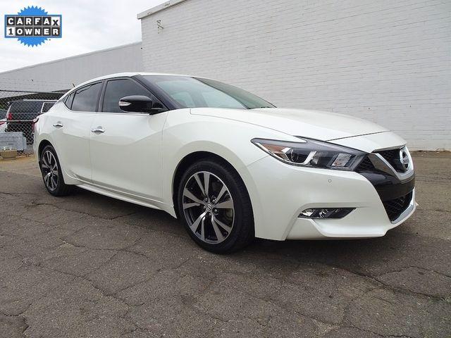 2017 Nissan Maxima SV Madison, NC 1
