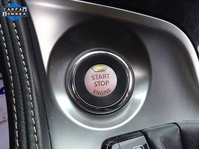 2017 Nissan Maxima SV Madison, NC 18