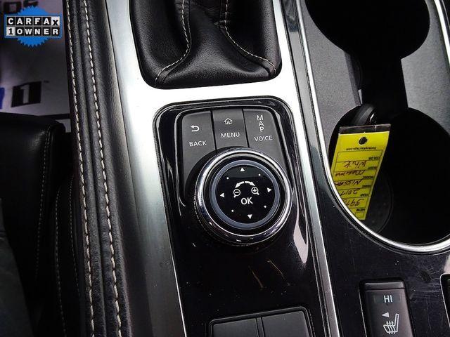 2017 Nissan Maxima SV Madison, NC 24