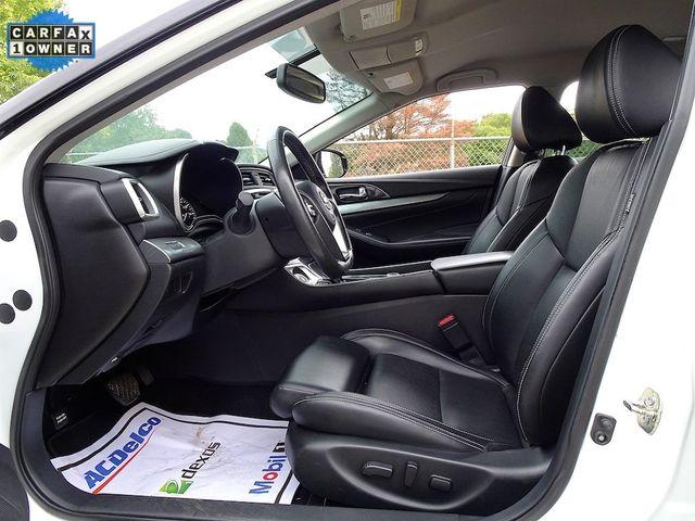 2017 Nissan Maxima SV Madison, NC 28