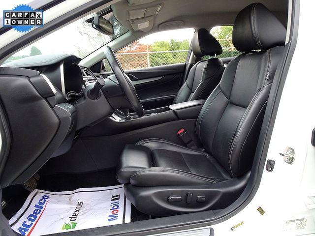 2017 Nissan Maxima SV Madison, NC 29