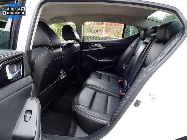 2017 Nissan Maxima SV Madison, NC 32