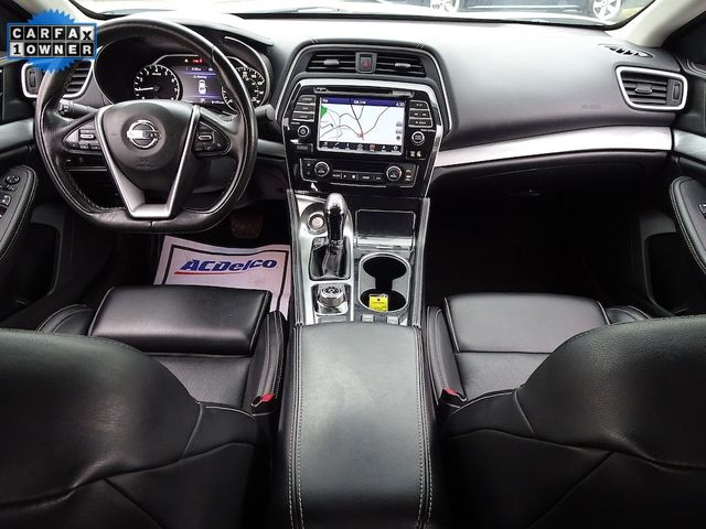 2017 Nissan Maxima SV Madison, NC 37