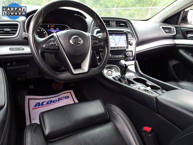 2017 Nissan Maxima SV Madison, NC 38
