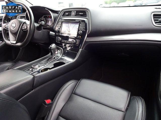2017 Nissan Maxima SV Madison, NC 39