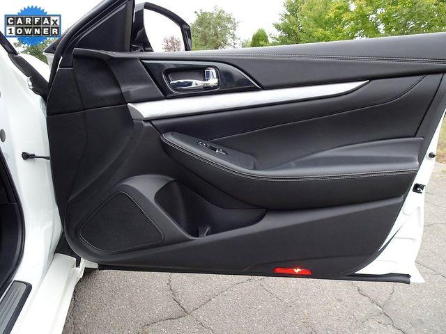 2017 Nissan Maxima SV Madison, NC 40