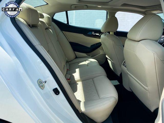 2017 Nissan Maxima Platinum Madison, NC 10
